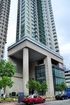 Lai Chi Kok Road / Kweilin Street and Yee Kuk Street Development Scheme(Trinity Tower)